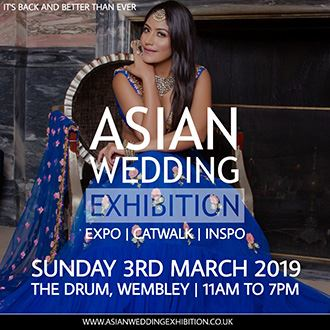Asian Wedding Exhibition 2019
